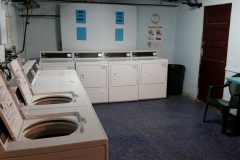 Ellsworth Apartments in St. Louis, MO Central West End - Laundry Room 02 (1280x720)